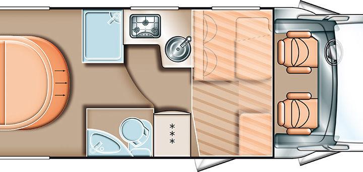 Lux interiør