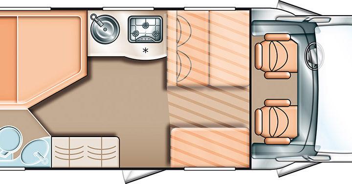 medium interiør